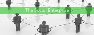 Peer pressure in the social enterprise