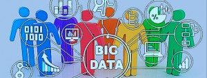 Big Data Anlalytics for Human Resources