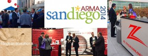ARMA Live- San Diego