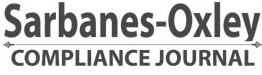 sarbanes-oxaley-compliance-journal-logo