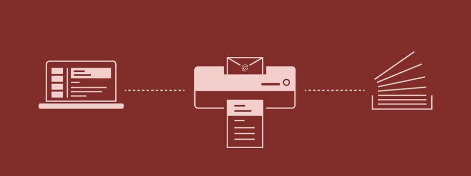 The government's struggle to graduate to better email management