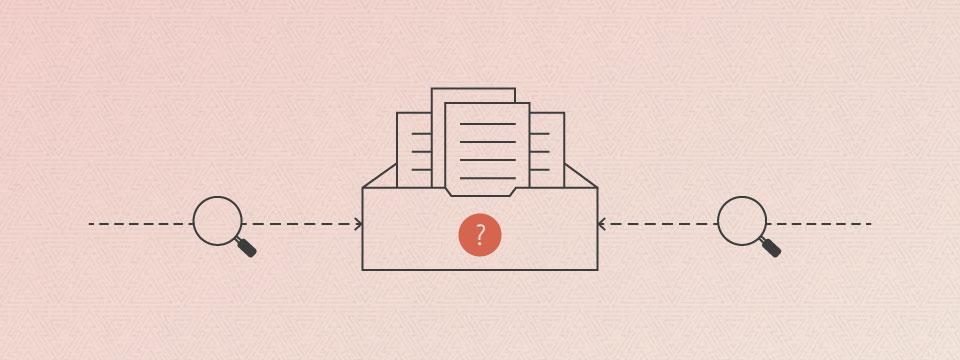 Making sense of the dark data mess