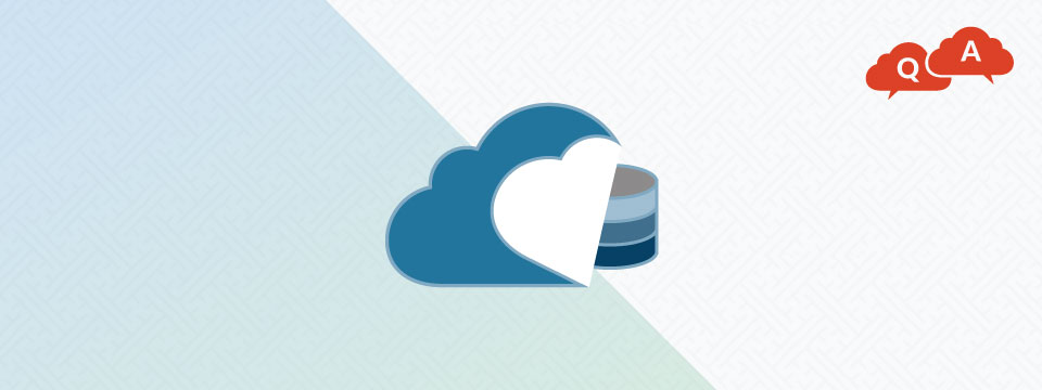 Is there any way the cloud can mitigate the risk of not knowing what you have? How do you maintain defensibility when moving data to the cloud?
