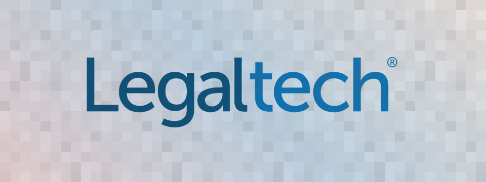 ICYMI: Analytics and GDPR were hot topics at LegalTech 2017