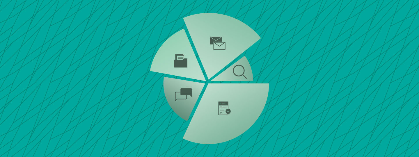 It's a step in the right direction, but O365 is a far cry from unified information governance