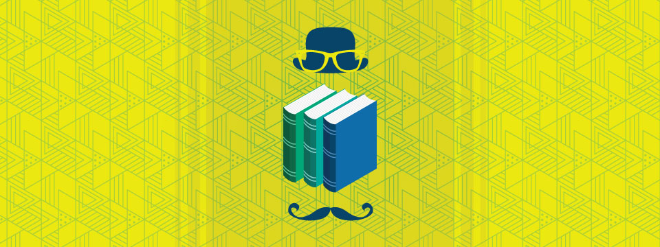 Big data books to keep you up to date