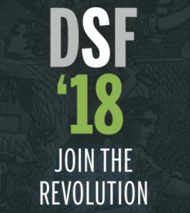 Document Strategy Forum 2018