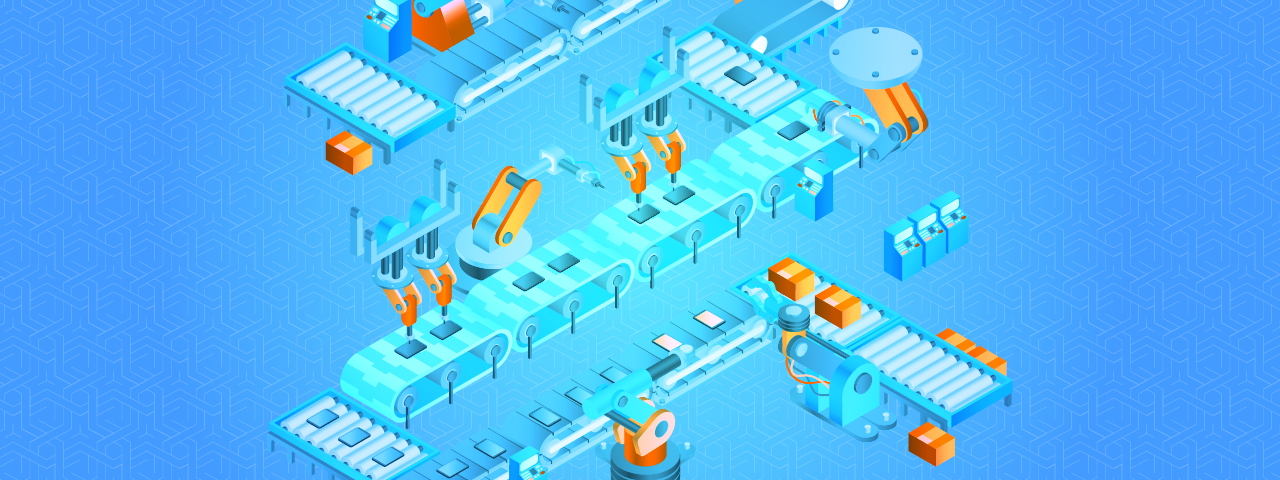 Automation in Data Management