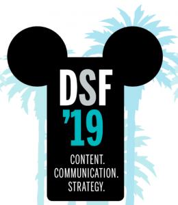 DSF 19 logo