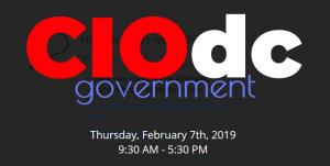 CIO DC banner