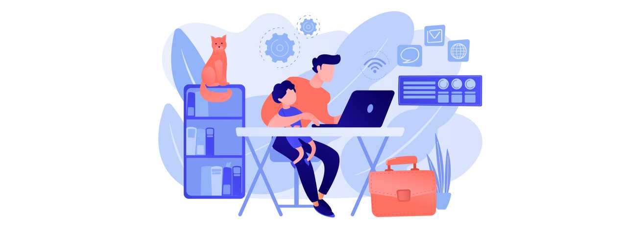can your data keep up with remote work culture