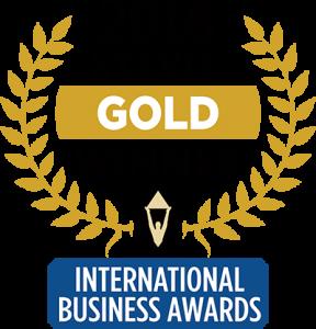 stevie gold 2018 international business awards